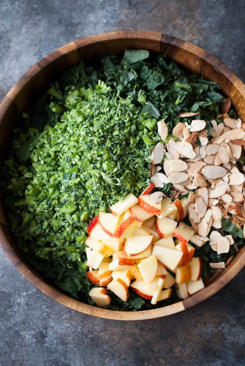 Chopped-Kale-Broccolini-Salad-w-Apples-Almonds-2