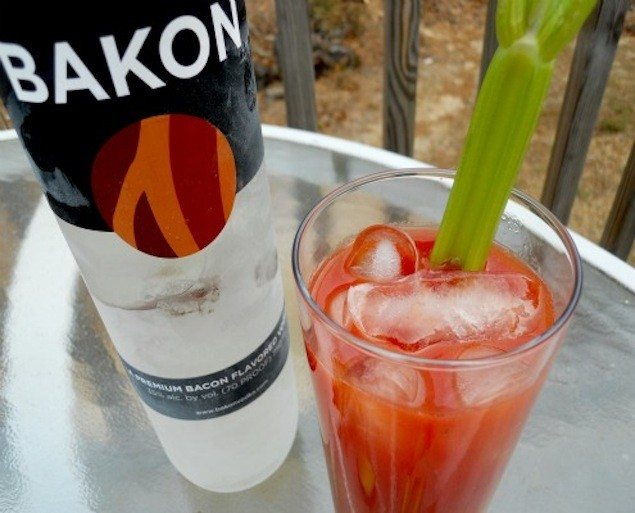 The Ten Most Eccentric Vodka Flavors