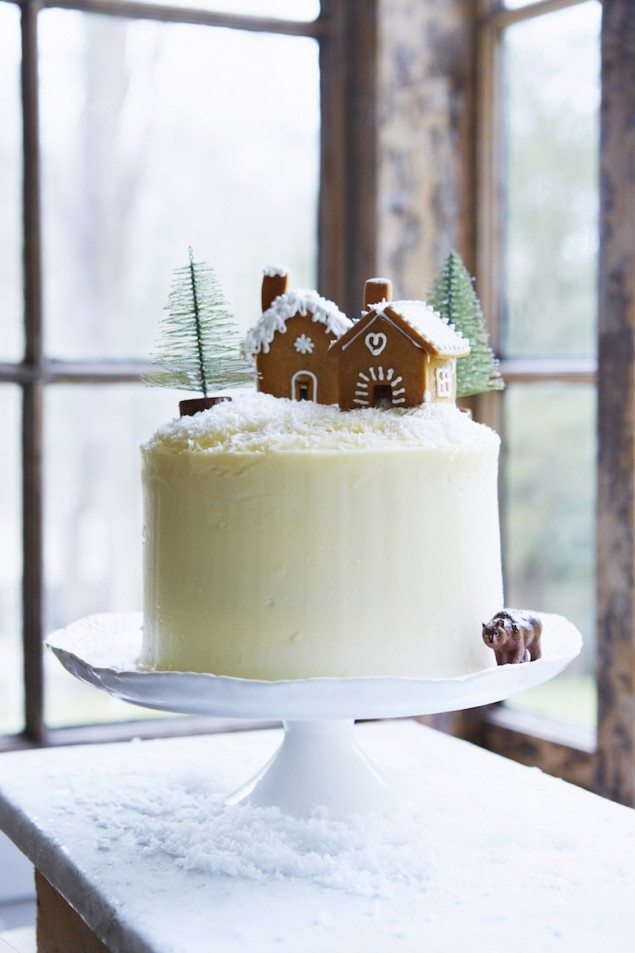 Perfecting Your Holiday Gingerbread