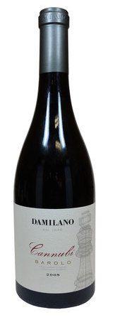 Wine Tip – 2008 Damilano Barolo Cannubi