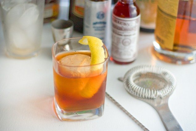 A Guide to Cocktail Bitters for Beginners