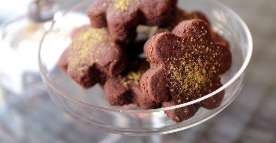 Italian Chocolate Cookies and Cakes