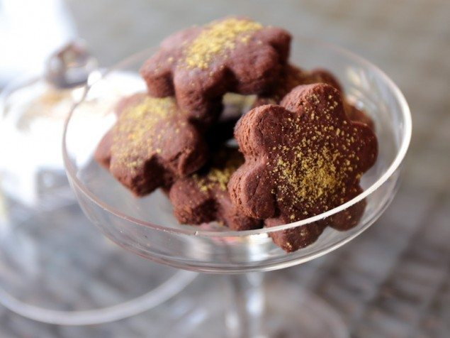 Italian Chocolate Cookies and Cakes