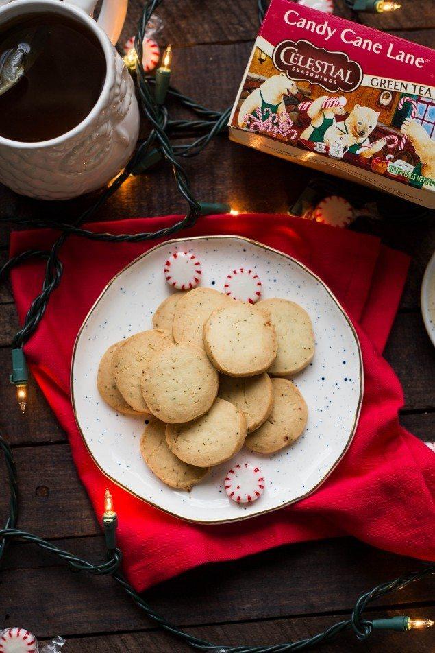10 Festive Holiday Recipes Made with Tea