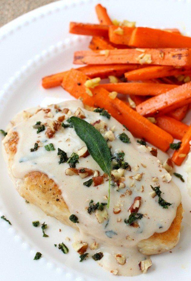 seared-chicken-sage-gravy-featured-photo