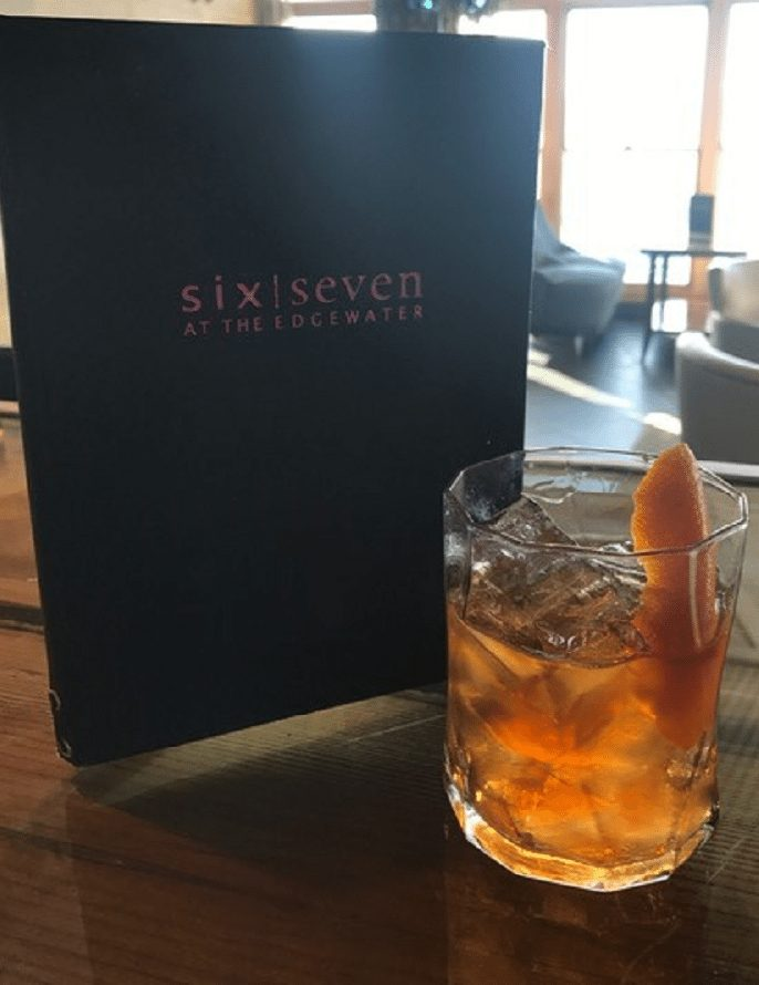 67 Old Fashioned 2