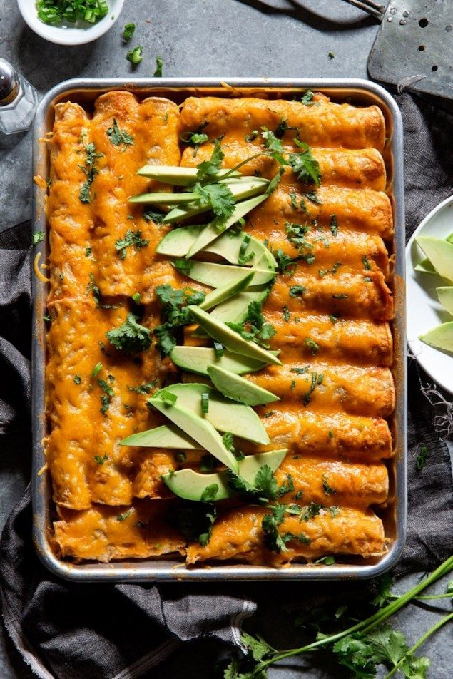 More Than Cheese and Chicken: 10 Sweet and Savory Super Bowl Dishes