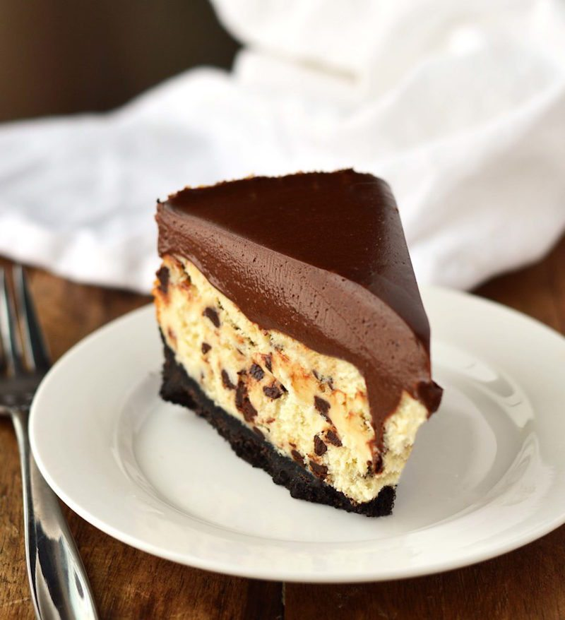 Chocolate-Chip-Cheesecake-with-Chocolate-Mousse3-933x1024