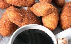 Chorizo-Croquettes-with-Red-Wine-Cup-Picture