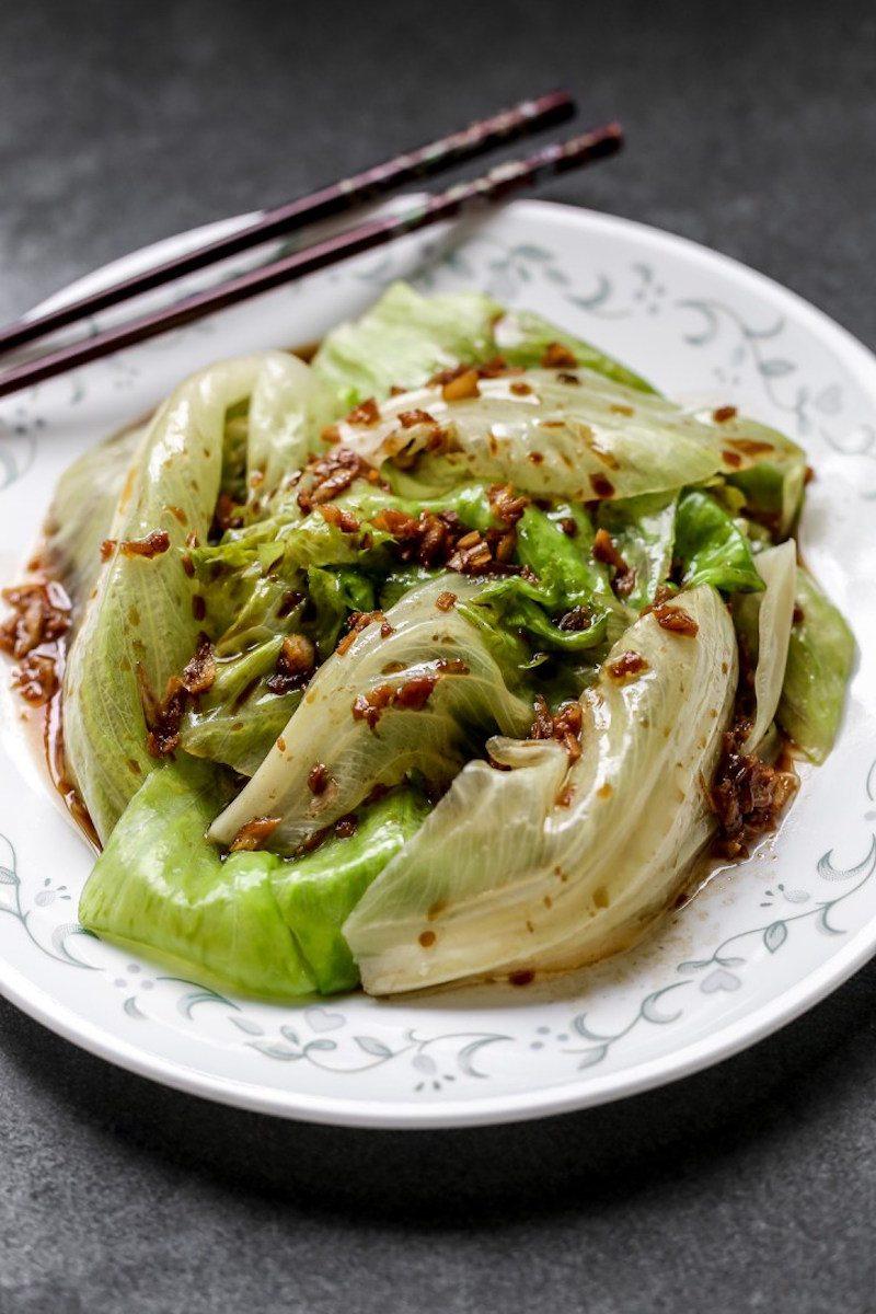 Lettuce-Garlic-Oil-1