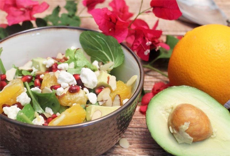 Pomegranate-Orange-Salad-2