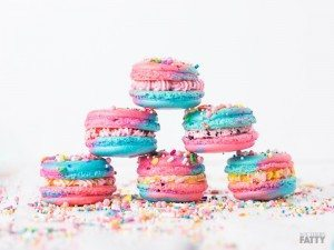 Unicorn-Macarons-SouthernFATTY-5325