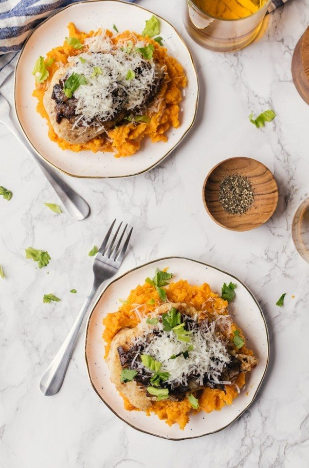 Our 10 Favorite Blue Apron Recipes