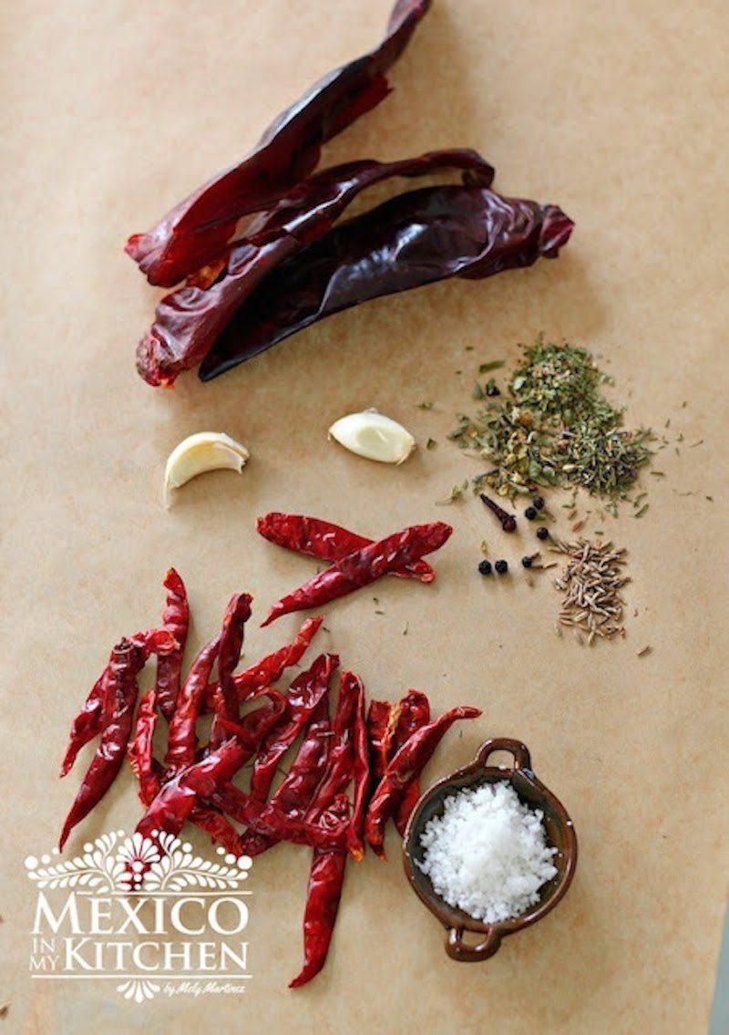 homemade hot sauce 1 A