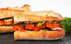 vegetarian-banh-mi