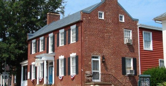 The Sweetest Stay: Learn to Make Jam at Holladay House Bed and Breakfast