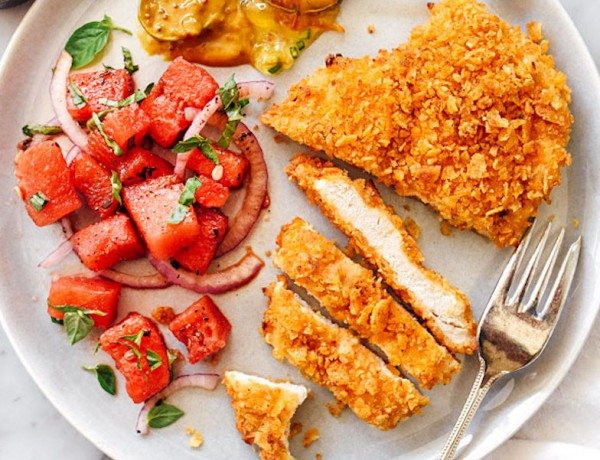Potato-Chip-Crusted-Chicken-Breasts-foodiecrush.com-0010