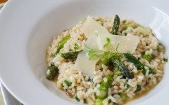 risotto-plated-fork-cycling-tours-italy-dolomites-italiaoutdoors