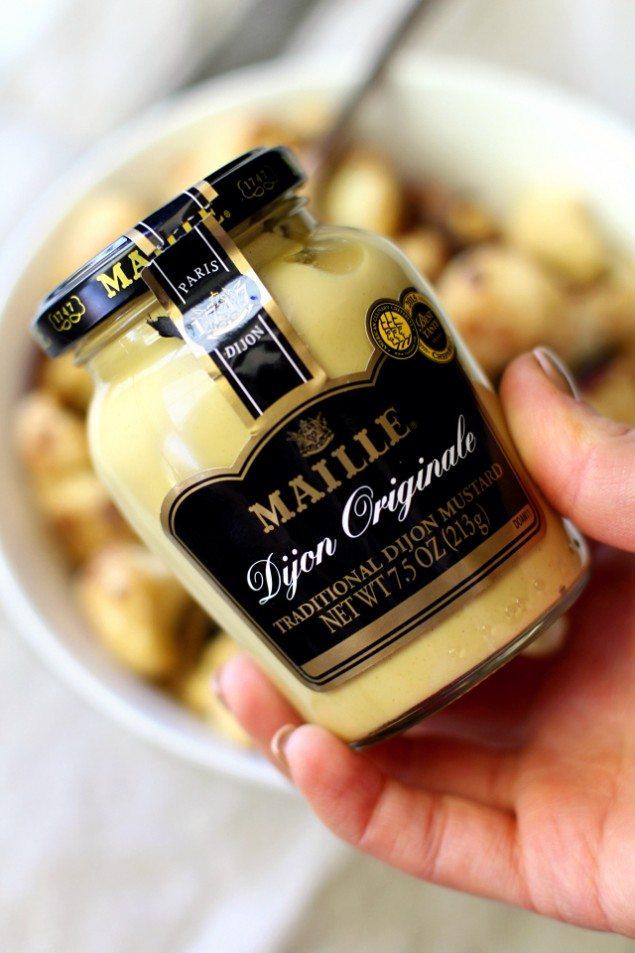 How to Make Creamy Vegan Dijon Sauce