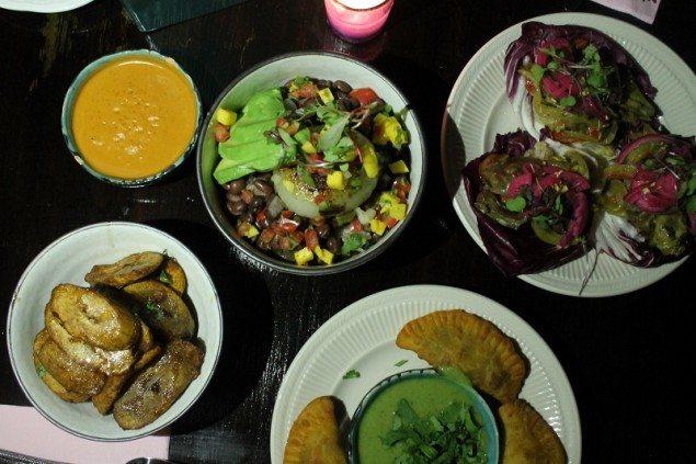 Cienfuegos food
