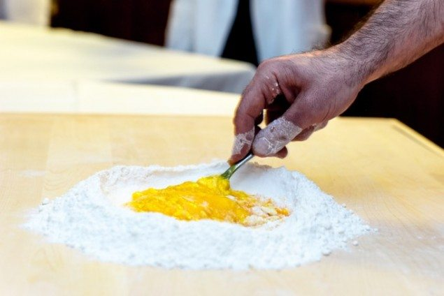 Ristorante Alfredo alla Scrofa: The Birthplace of Fettuccine Alfredo