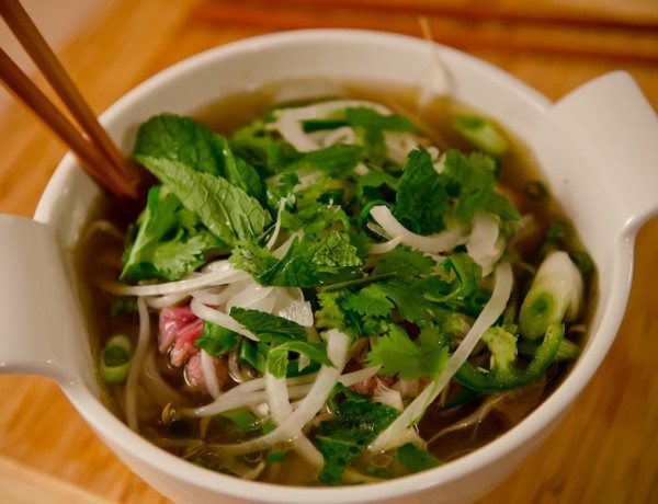 How to Take Your Pho to the Next Level