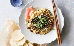 Potato+Okonomiyaki