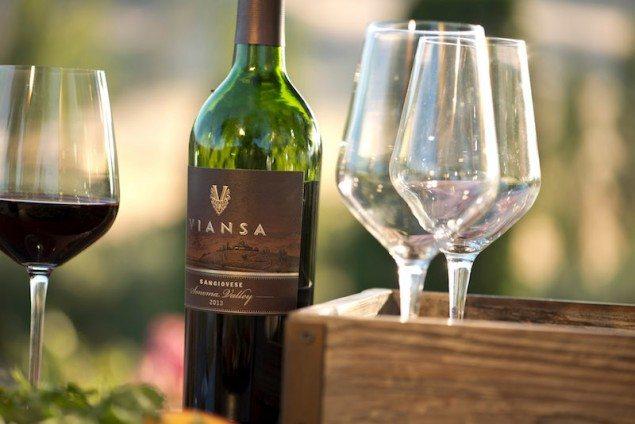 Five Influential Women in Wine