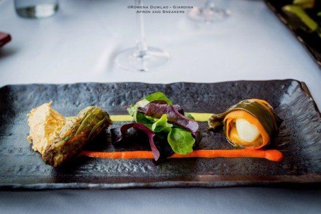 En Vogue: Vogue Restaurant in Istanbul