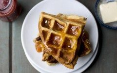 Apricot-Preserve-Almond-Waffles6S-635x953
