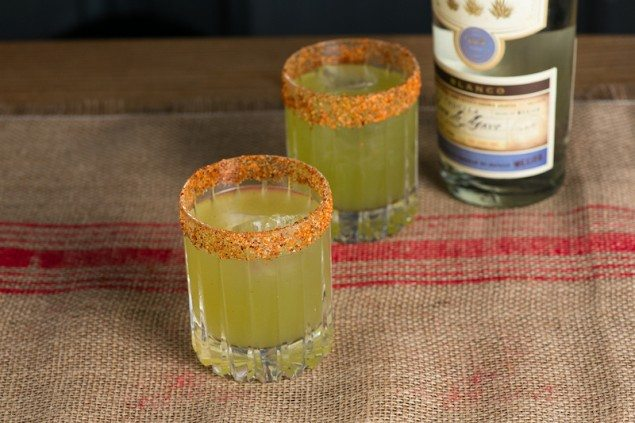 Five Refreshing Tequila Cocktails