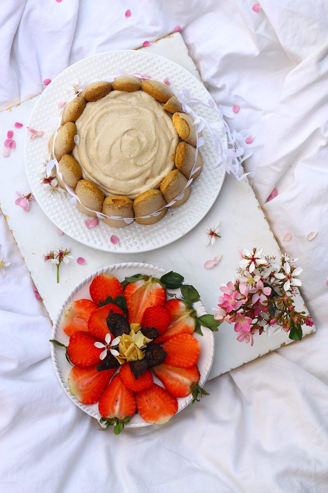 Gluten Free Tiramisu With Ladyfingers