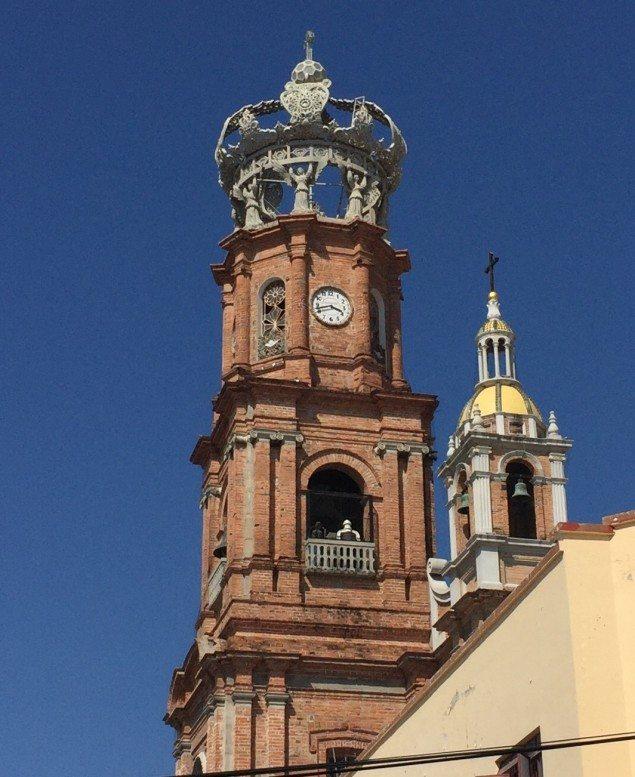 Guadalupe Church