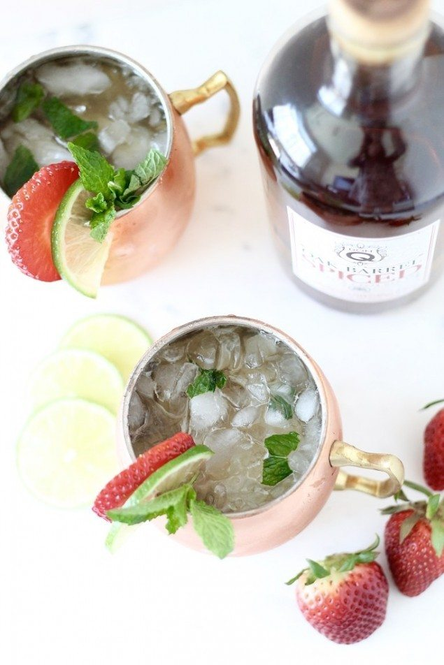 5 Refreshing Rum Cocktails for Spring