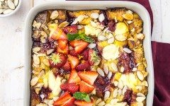 Overnight-Strawberry-Ricotta-Breakfast-Strata-43