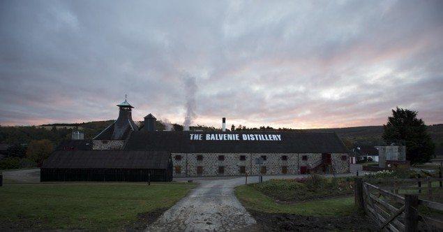 The Balvenie Distillery (1)