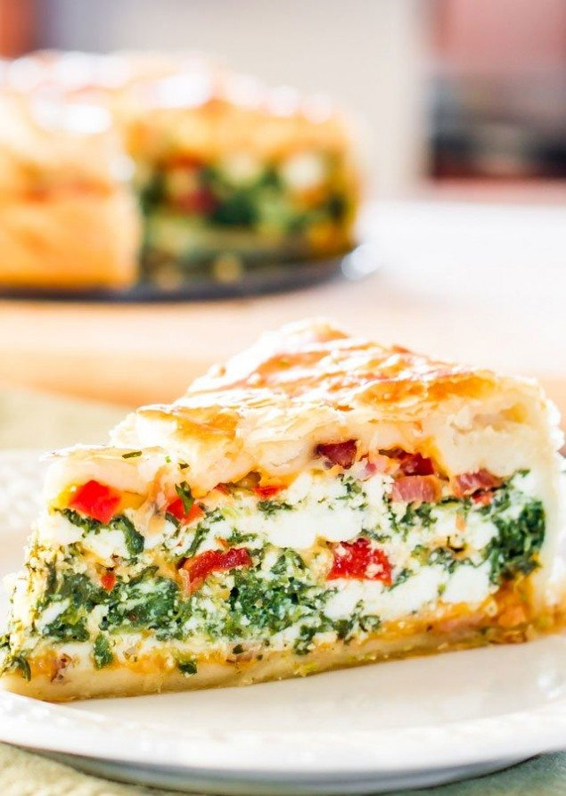 Easy Breakfast Casseroles for a Delicious Morning