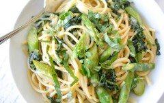 Asparagus-Watercress-Miso-Spaghetti-5