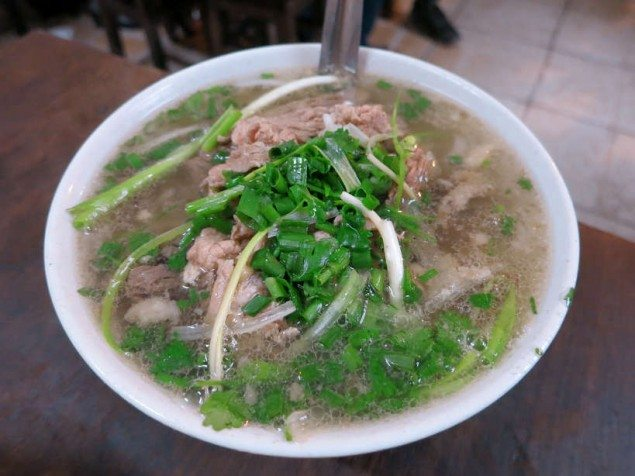 10 Must-Try Vietnamese Foods
