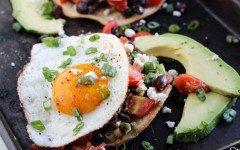 Breakfast-Tostada-avocado