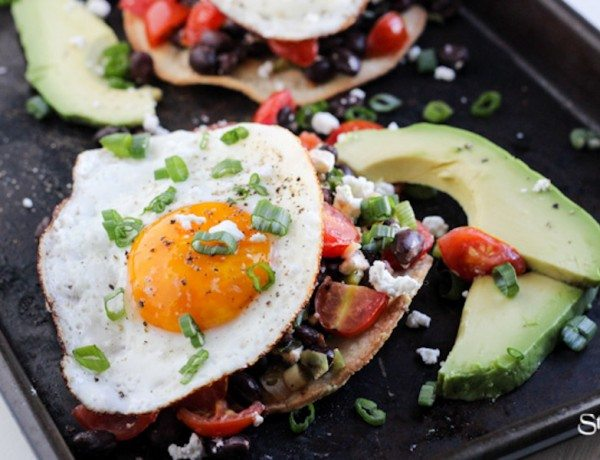 Breakfast-Tostada-avocado