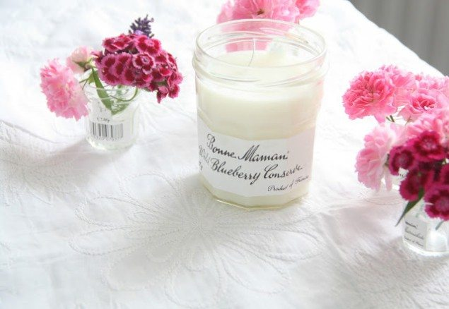 DIY Bonne Maman Jar Hacks