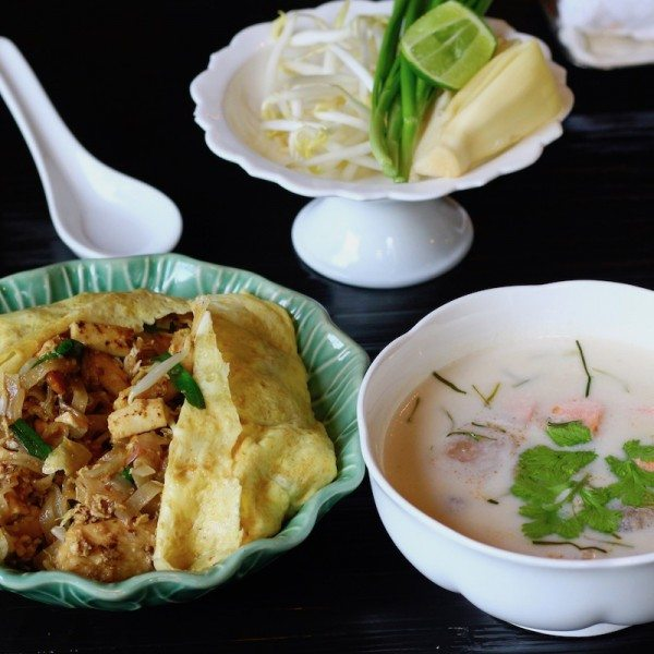 The Best Gluten Free Thai Food in Bangkok!