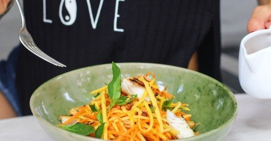 Green-Mango-Salad-from-the-Chef-at-Park-Hyat-Siem-Reap-2