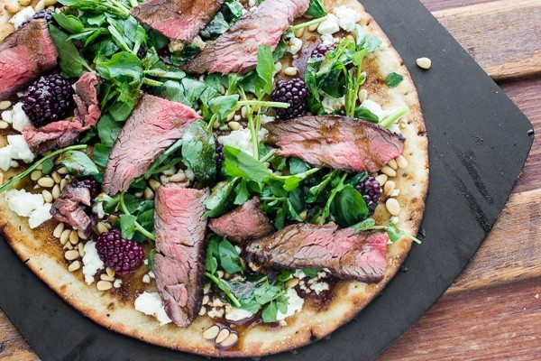 Dig into these recipes loaded with the refreshing, peppery green, watercress.
