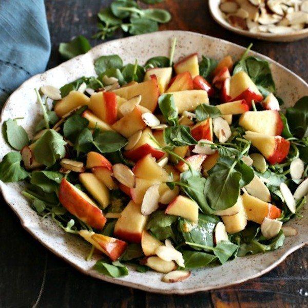 Hungry Couple - Watercress Salad 3 690