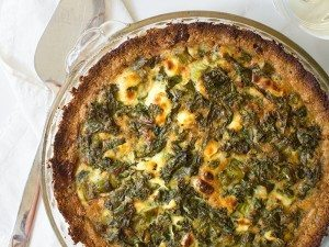 Kale-Asparagus-Chevre-Quiche-with-Almond-Meal-Crust-4986