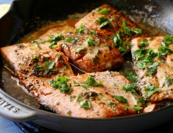 Lemon-Garlic-Pan-Seared-Salmon-3
