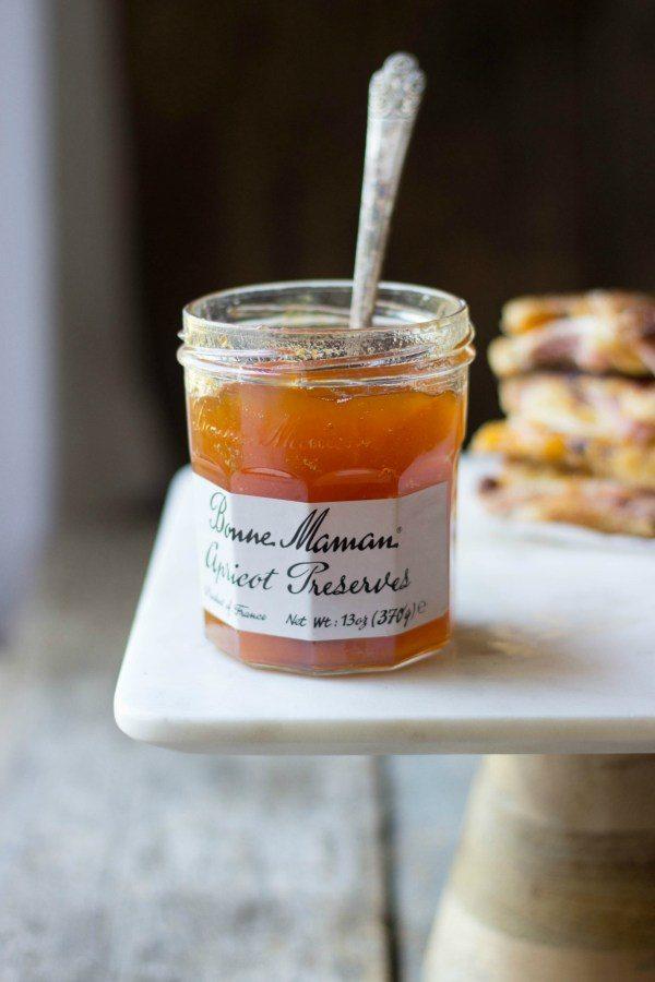 Apricot Monte Cristo