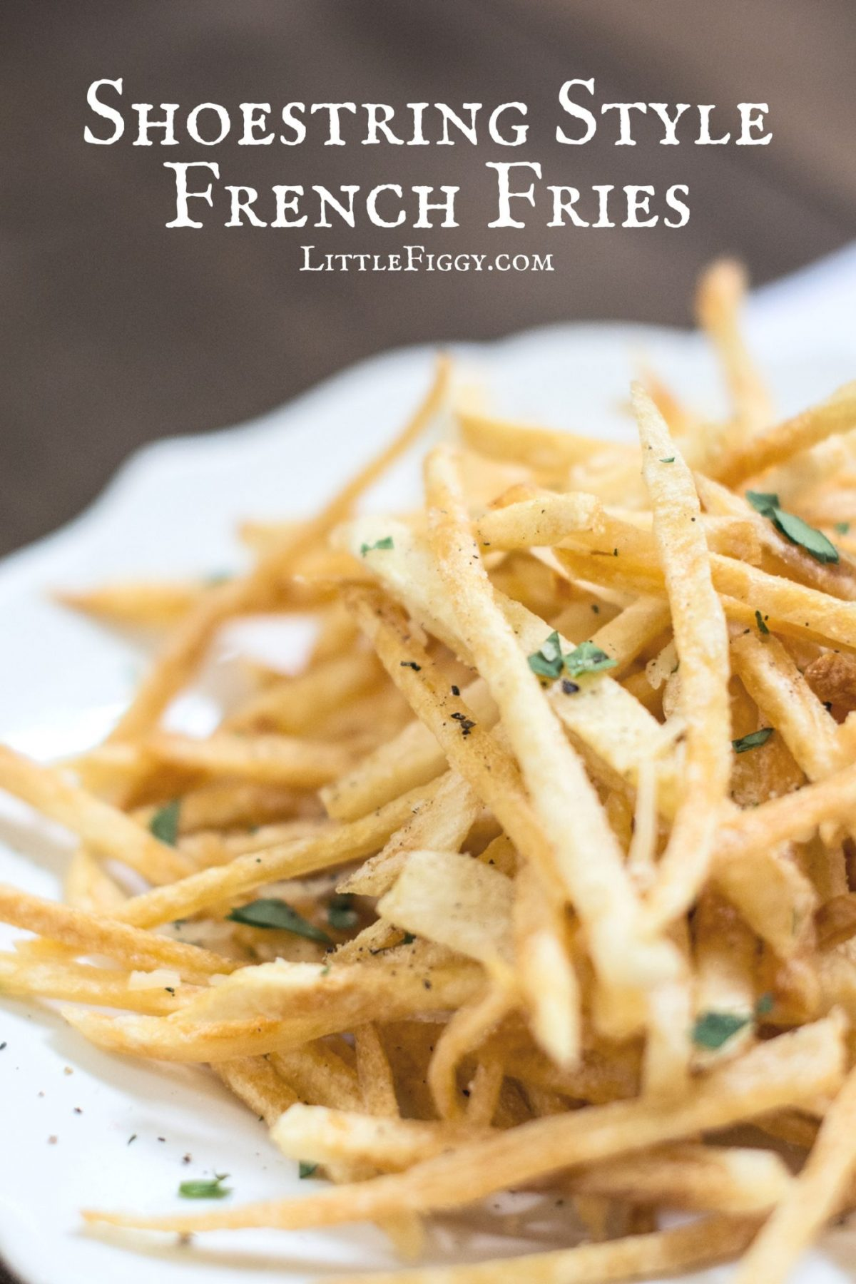 the history of french fries Our french fries are born from premium potatoes such as the russet burbank and the shepody with zero grams of trans fat per labeled serving, these epic fries are crispy and golden on the outside and fluffy on the inside.